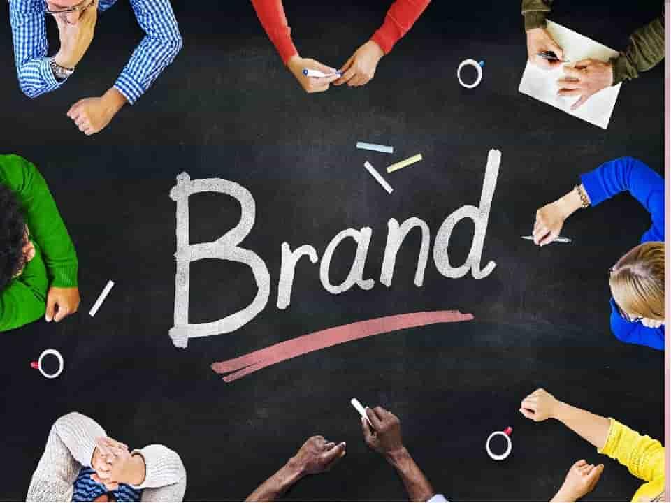 Личный тренд бренд. Как создать и раскрутить личный бренд