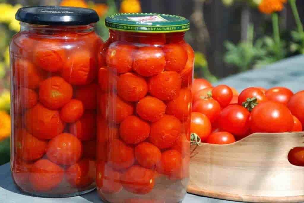 Сладко-кислые томаты на зиму. Рецепты от Модная Ты